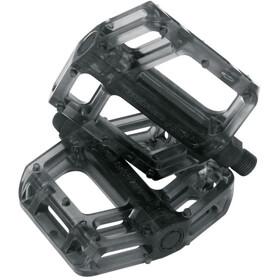 NC-17 CR44 Plastic Pro Pedals, black